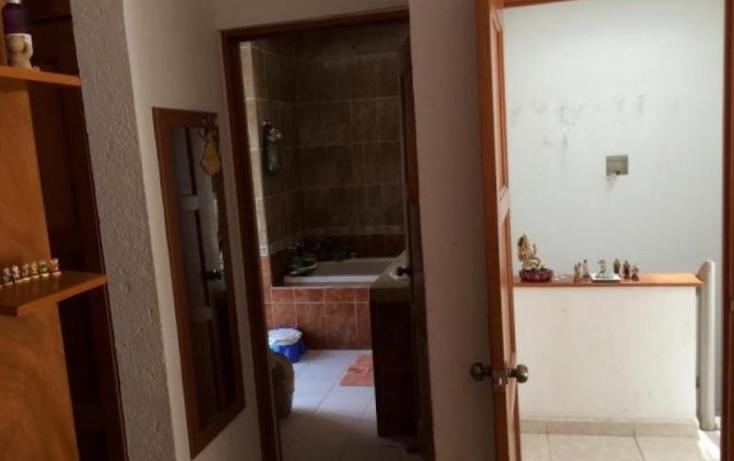 Foto de casa en venta en 001 002, lomas de ahuatepec, cuernavaca, morelos, 971211 No. 04
