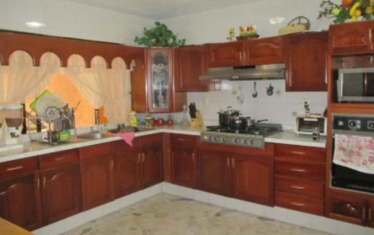 Foto de casa en venta en  001, camelinas, morelia, michoacán de ocampo, 1765830 No. 02