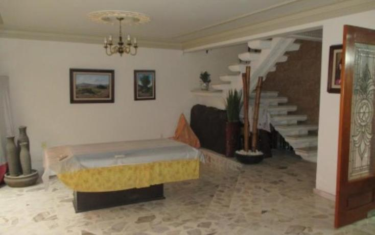 Foto de casa en venta en  001, camelinas, morelia, michoacán de ocampo, 1765830 No. 03