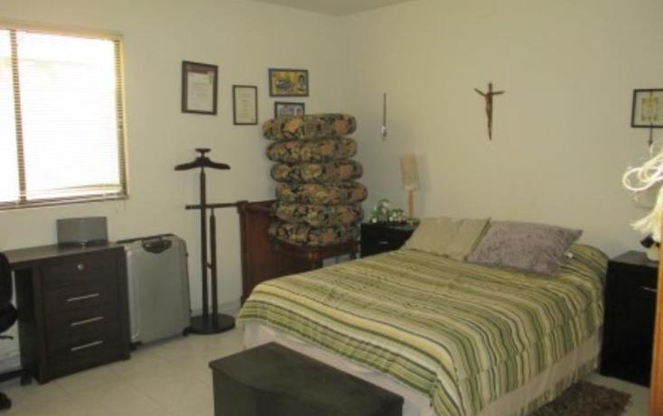 Foto de casa en venta en  001, camelinas, morelia, michoacán de ocampo, 1765830 No. 04