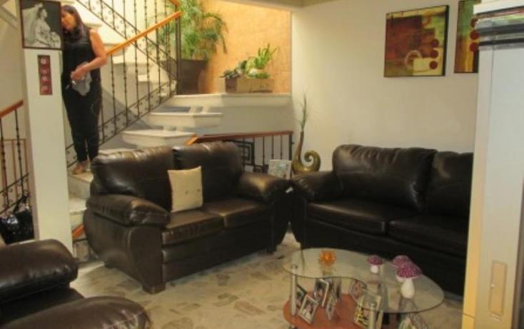 Foto de casa en venta en  001, camelinas, morelia, michoacán de ocampo, 1765830 No. 06
