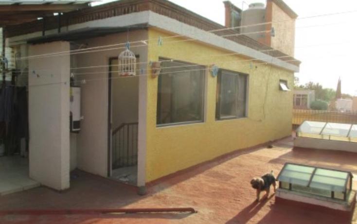 Foto de casa en venta en  001, camelinas, morelia, michoacán de ocampo, 1765830 No. 07
