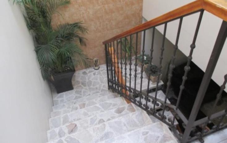 Foto de casa en venta en  001, camelinas, morelia, michoacán de ocampo, 1765830 No. 08