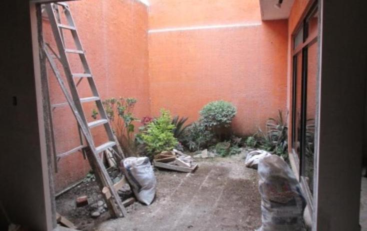 Foto de casa en venta en  001, camelinas, morelia, michoacán de ocampo, 1765830 No. 09