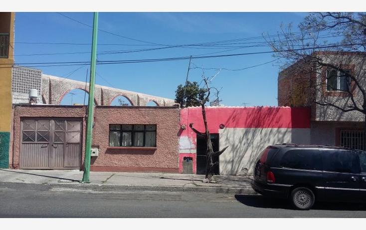 Foto de casa en venta en  001, centro sct quer?taro, quer?taro, quer?taro, 1840302 No. 01