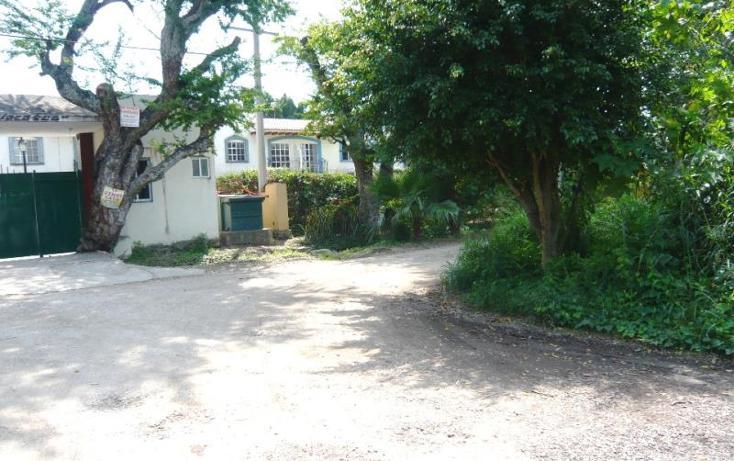 Foto de terreno habitacional en venta en  001, centro, yautepec, morelos, 607956 No. 02