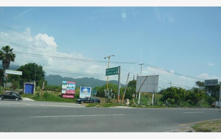 Foto de terreno habitacional en venta en  001, centro, yautepec, morelos, 607956 No. 04