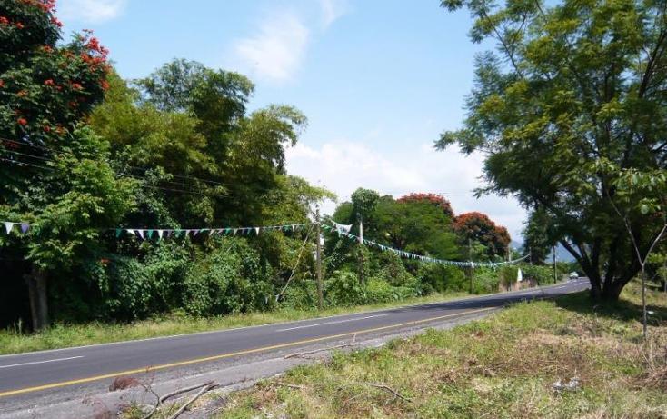 Foto de terreno habitacional en venta en  001, centro, yautepec, morelos, 607956 No. 05