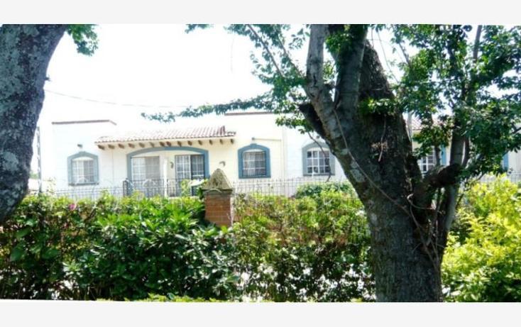 Foto de terreno habitacional en venta en  001, centro, yautepec, morelos, 607956 No. 06