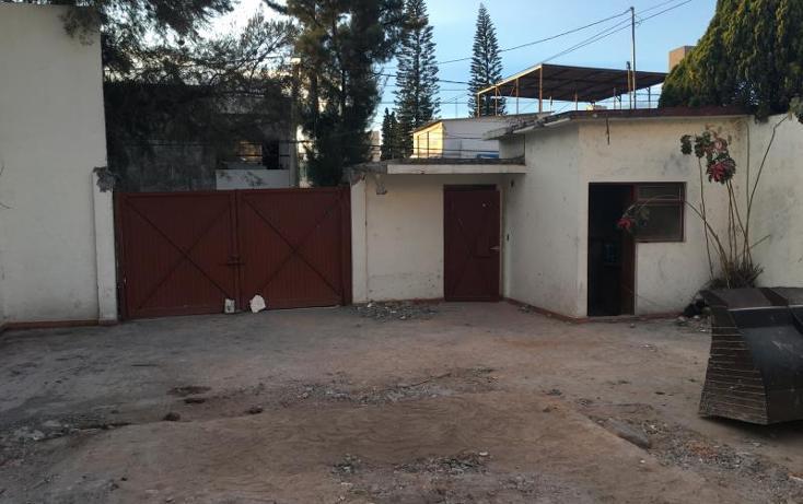 Foto de terreno habitacional en venta en  001, chapultepec sur, morelia, michoacán de ocampo, 543122 No. 03