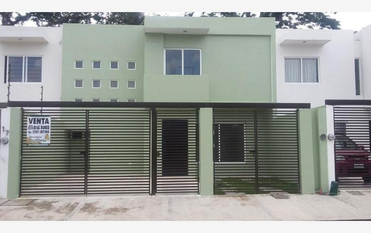 Foto de casa en venta en  001, coatepec centro, coatepec, veracruz de ignacio de la llave, 913841 No. 01