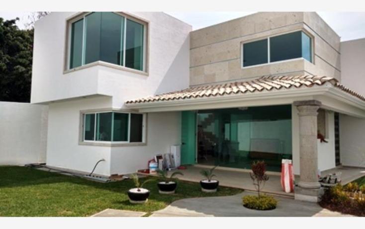 Foto de casa en venta en  001, cuautlixco, cuautla, morelos, 2007254 No. 02