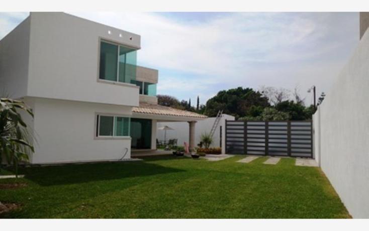 Foto de casa en venta en  001, cuautlixco, cuautla, morelos, 2007254 No. 03