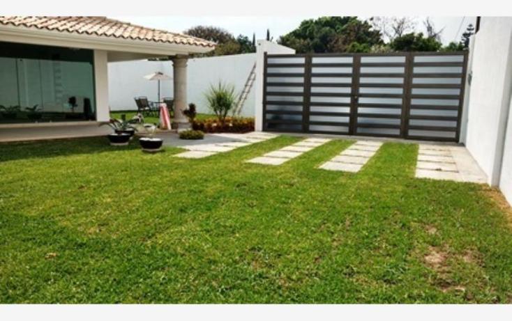 Foto de casa en venta en  001, cuautlixco, cuautla, morelos, 2007254 No. 04