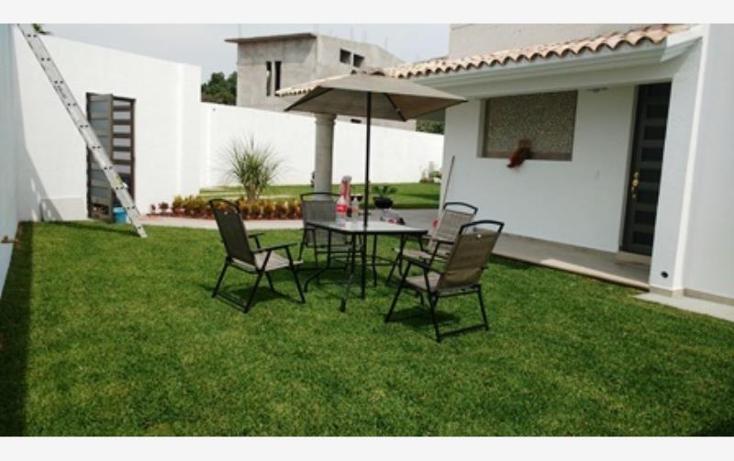 Foto de casa en venta en  001, cuautlixco, cuautla, morelos, 2007254 No. 10