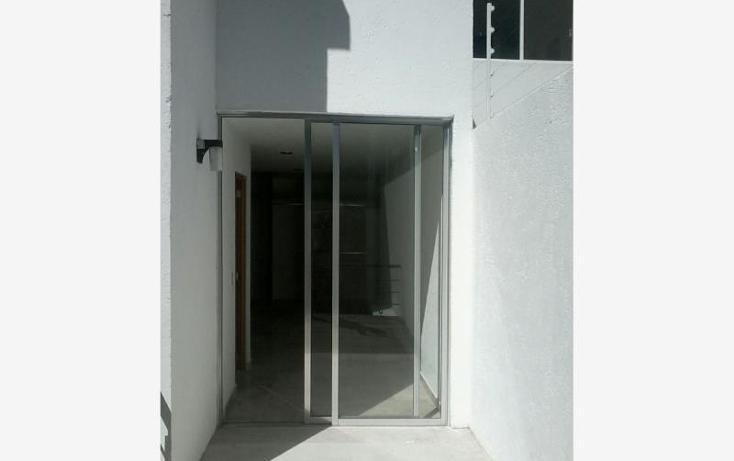 Foto de casa en venta en  001, cumbres del lago, querétaro, querétaro, 1541140 No. 11