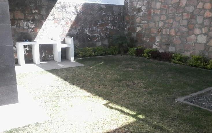 Foto de casa en venta en  001, cumbres del lago, querétaro, querétaro, 1541140 No. 16