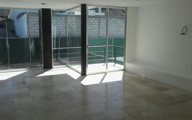 Foto de casa en venta en  001, cumbres del lago, querétaro, querétaro, 1541140 No. 20