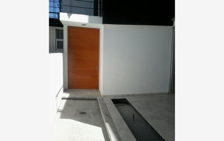 Foto de casa en venta en  001, cumbres del lago, querétaro, querétaro, 1541140 No. 21
