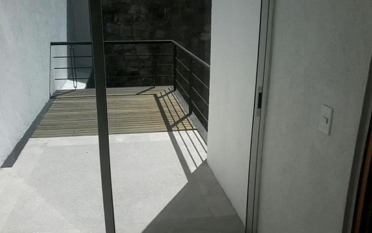 Foto de casa en venta en  001, cumbres del lago, querétaro, querétaro, 1541140 No. 25