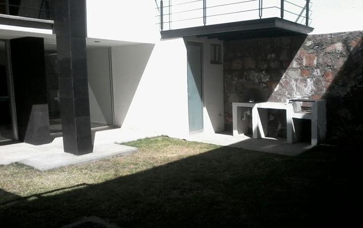 Foto de casa en venta en  001, cumbres del lago, querétaro, querétaro, 1541140 No. 28