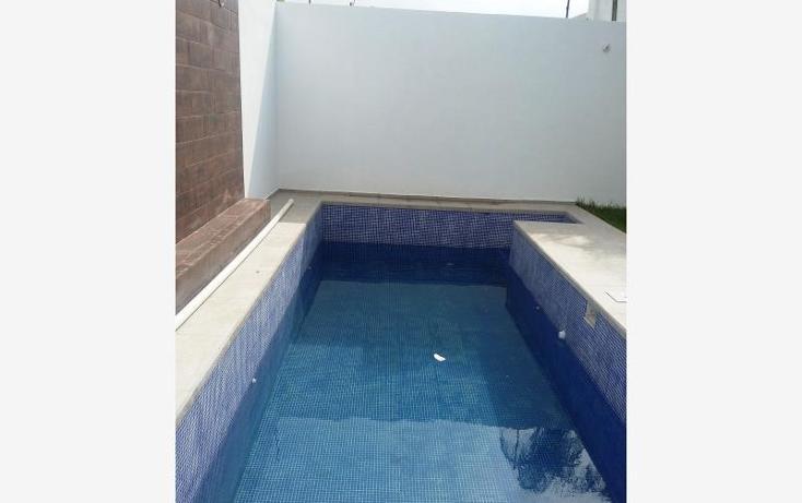 Foto de casa en venta en  001, cumbres del lago, querétaro, querétaro, 1564142 No. 06