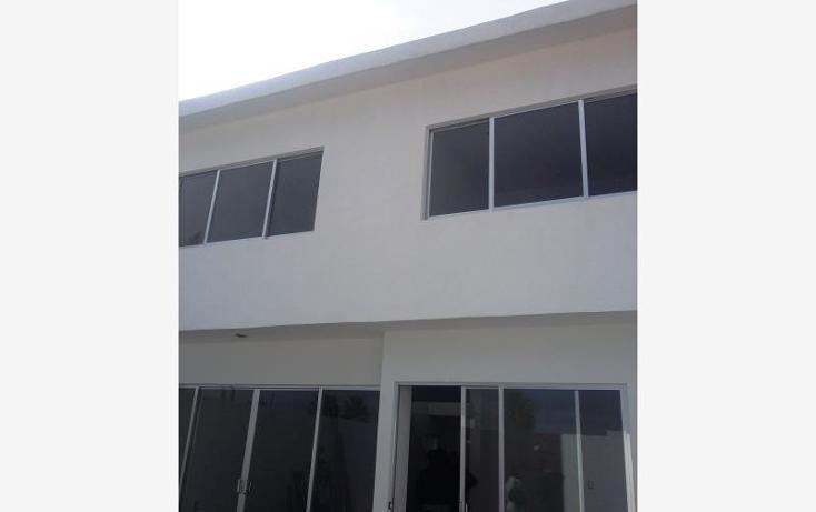 Foto de casa en venta en  001, cumbres del lago, querétaro, querétaro, 1564142 No. 07
