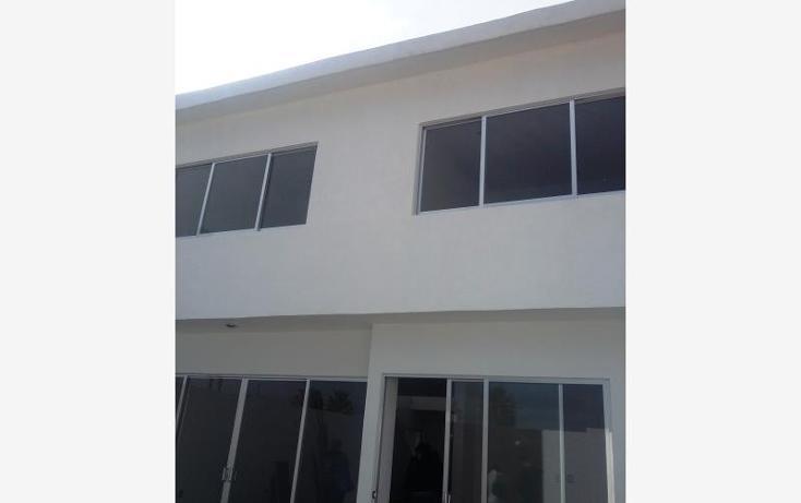 Foto de casa en venta en  001, cumbres del lago, querétaro, querétaro, 1564142 No. 08