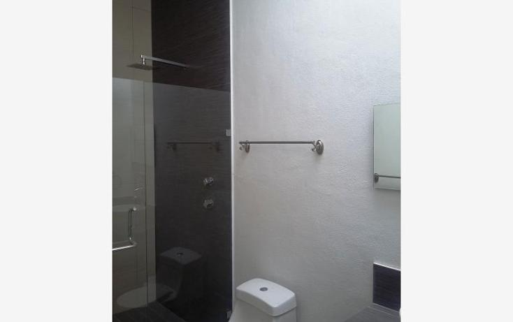Foto de casa en venta en  001, cumbres del lago, querétaro, querétaro, 1564142 No. 12