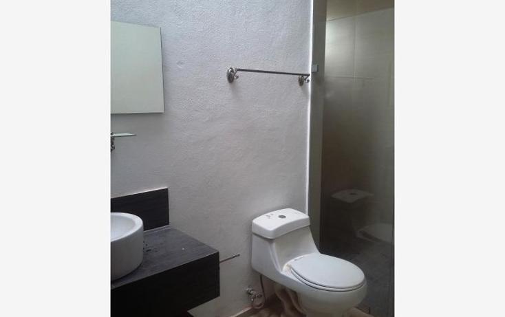Foto de casa en venta en  001, cumbres del lago, querétaro, querétaro, 1564142 No. 13