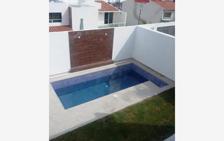 Foto de casa en venta en  001, cumbres del lago, querétaro, querétaro, 1564142 No. 14