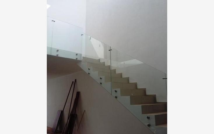 Foto de casa en venta en  001, cumbres del lago, querétaro, querétaro, 1564142 No. 18