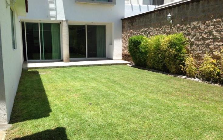 Foto de casa en renta en  001, cumbres del lago, querétaro, querétaro, 2023950 No. 02