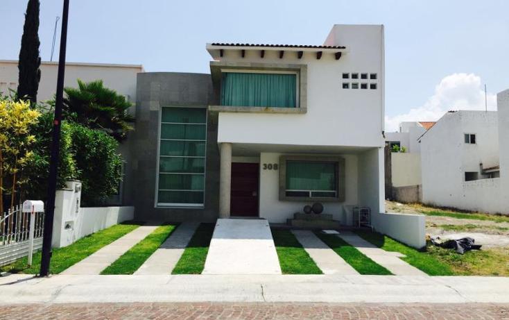 Foto de casa en renta en  001, cumbres del lago, querétaro, querétaro, 2023950 No. 07