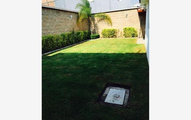 Foto de casa en renta en  001, cumbres del lago, querétaro, querétaro, 2023950 No. 08