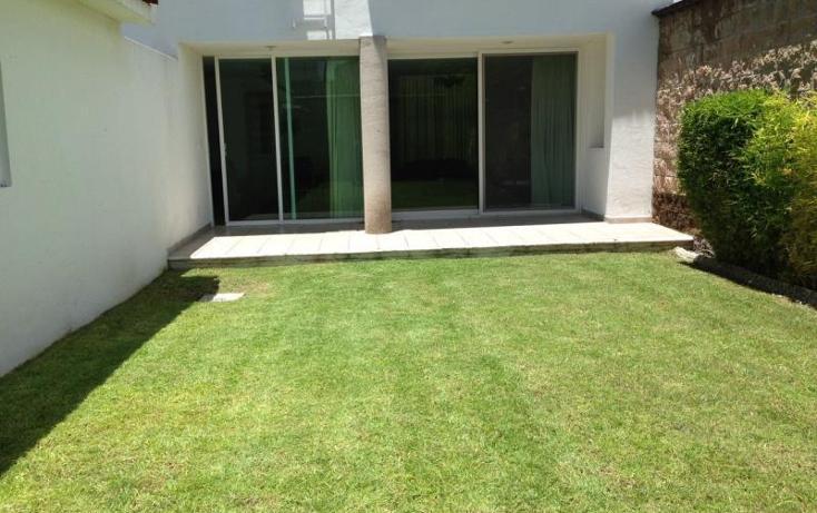 Foto de casa en renta en  001, cumbres del lago, querétaro, querétaro, 2023950 No. 09