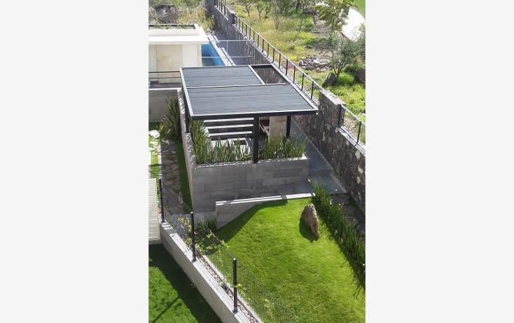 Foto de departamento en venta en condominio opuntia 001, desarrollo habitacional zibata, el marqués, querétaro, 859901 No. 03