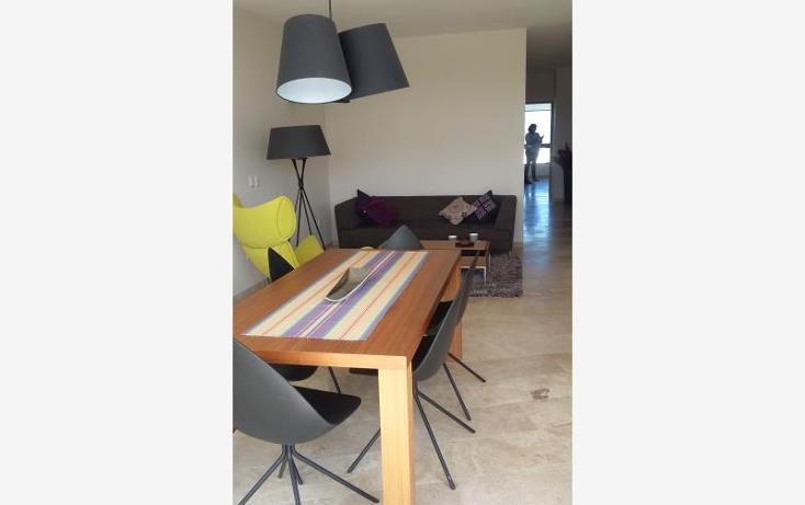 Foto de departamento en venta en  001, desarrollo habitacional zibata, el marqués, querétaro, 859901 No. 04