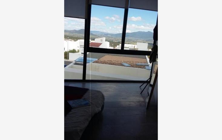 Foto de departamento en venta en condominio opuntia 001, desarrollo habitacional zibata, el marqués, querétaro, 859901 No. 09