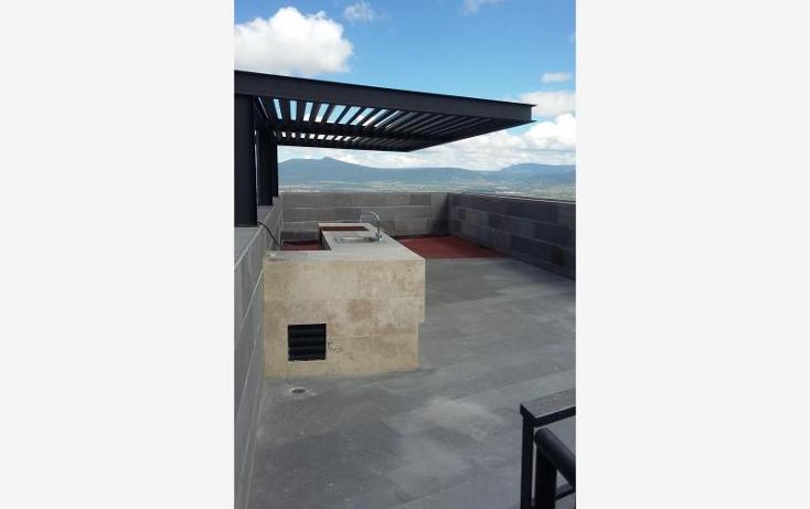 Foto de departamento en venta en condominio opuntia 001, desarrollo habitacional zibata, el marqués, querétaro, 859901 No. 12