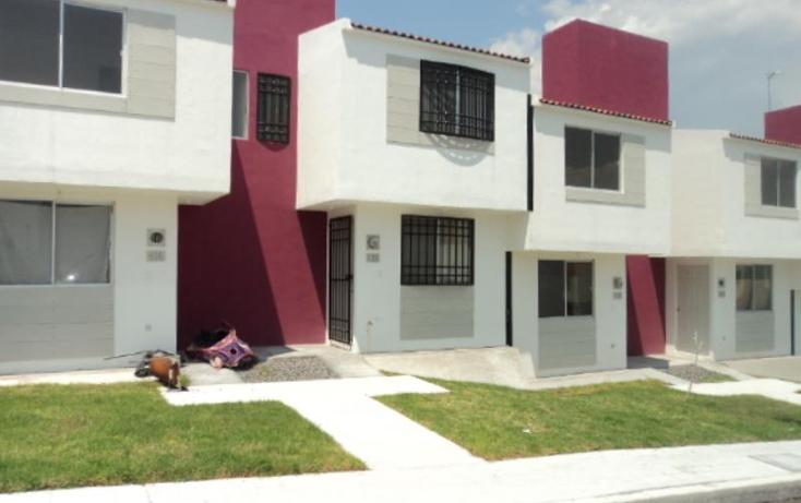 Foto de casa en venta en  001, eduardo loarca, querétaro, querétaro, 701233 No. 01