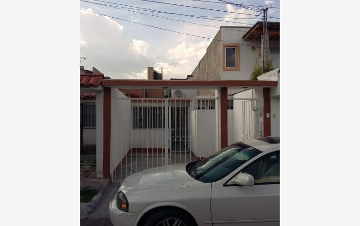 Foto de casa en venta en  001, el tintero, quer?taro, quer?taro, 1139031 No. 01