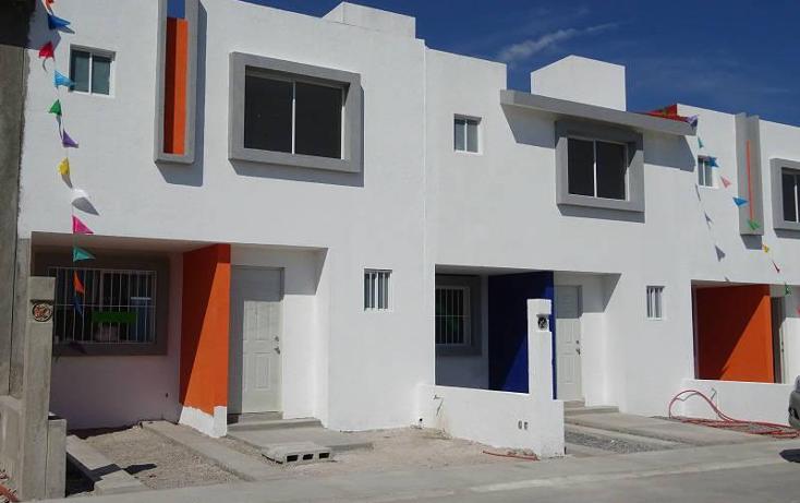Foto de casa en venta en  001, fundadores, quer?taro, quer?taro, 1338095 No. 01