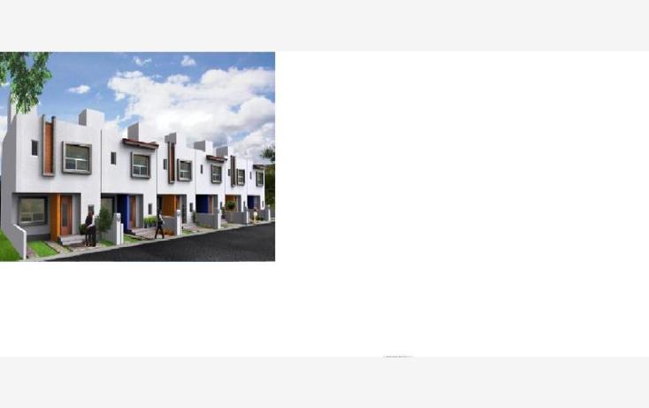 Foto de casa en venta en  001, fundadores, quer?taro, quer?taro, 1338095 No. 02