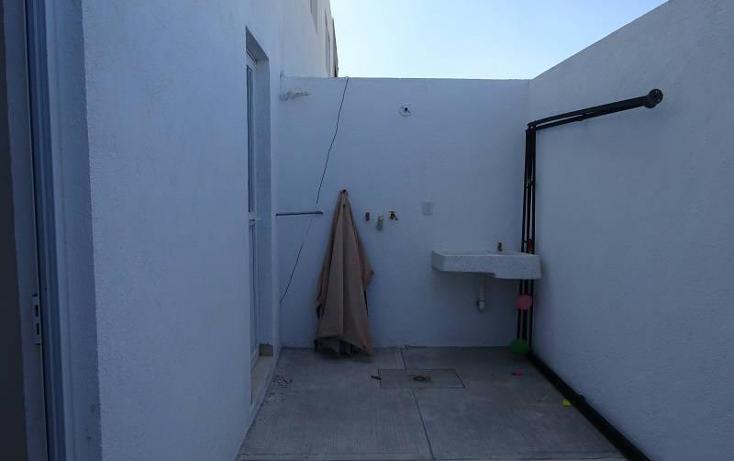Foto de casa en venta en  001, fundadores, quer?taro, quer?taro, 1338095 No. 06