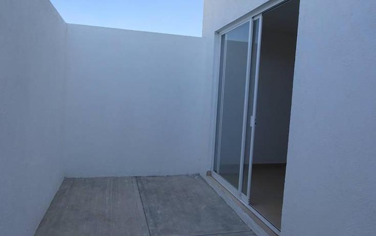 Foto de casa en venta en  001, fundadores, quer?taro, quer?taro, 1338095 No. 07