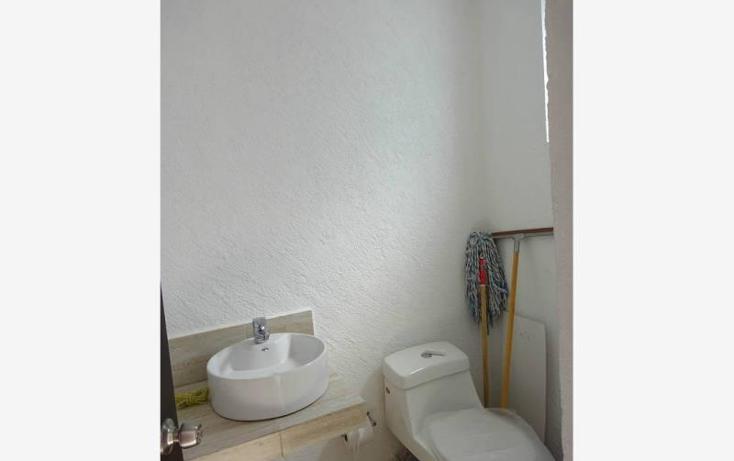 Foto de casa en venta en  001, fundadores, quer?taro, quer?taro, 1338095 No. 09