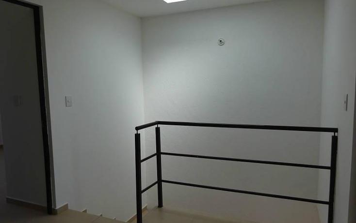 Foto de casa en venta en  001, fundadores, quer?taro, quer?taro, 1338095 No. 10