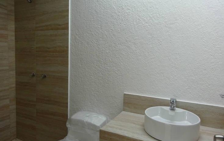 Foto de casa en venta en  001, fundadores, quer?taro, quer?taro, 1338095 No. 14