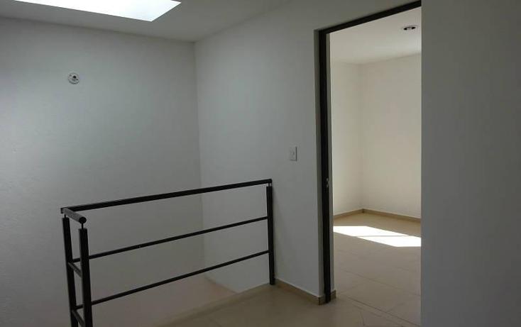 Foto de casa en venta en  001, fundadores, quer?taro, quer?taro, 1338095 No. 16